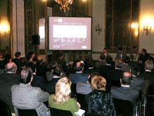 Plazzo Clerici 2005