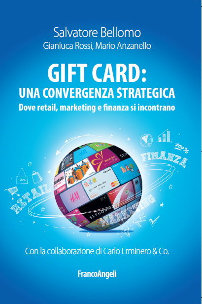 Gift Card Book